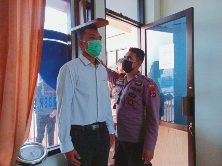Penerimaan Personel Polri Tahun 2021